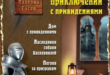Gusev Valery: biografia e obras