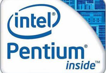 Intel Pentium G3220: opinie, wydajność ocena