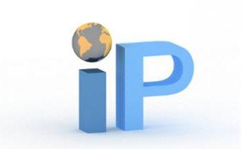 IP – Qu'est-ce?