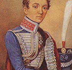 Nadezhda Durova. Helden des Krieges von 1812