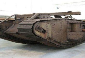 carri armati moderni del mondo. Il serbatoio più moderna al mondo