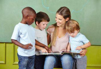 Die pädagogische Aufgabe. Bildungsziele potsesse