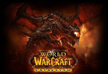 Presa Negra (World of Warcraft): onde, como para entrar no CTC