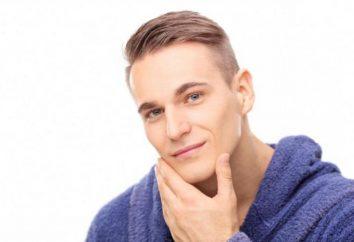 rasoir électrique des hommes « Berdsk »: avis de différents modèles