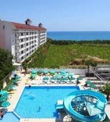 Sea Bird Beach hotel 4. Opiniones sobre el hotel
