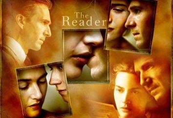 """La película """"The Reader"""": opiniones, actores y roles"""