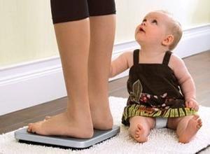 Comment perdre du poids pendant l'allaitement sans nuire au nouveau-né