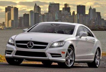 XXI wiek samochodu – Mercedes S-Klasa