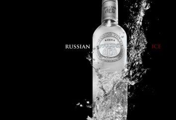 """Wódka """"Russian Ice"""" – odwieczna tradycja doskonałości"""