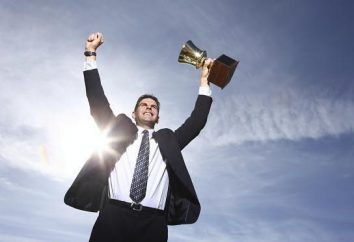 Promotion du travail: le concept et les types de promotion