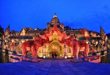 Comment explorer les attractions de Phuket sur leur propre?