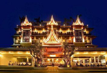 Albergo Rayaburi Hotel Patong 3 * (Thailandia / Phuket): foto e recensioni