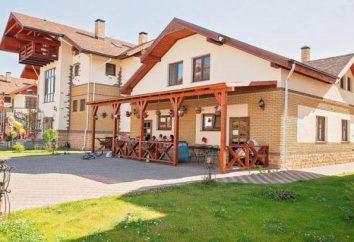 Avrora Spa Hôtel (Moscou): description de l'hôtel, les services, les commentaires