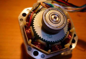 Como escolher um motor de passo para CNC?