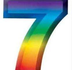 Nummer 7. Die Bedeutung der Zahl 7. Numerologie – die Zahl des Schicksals 7