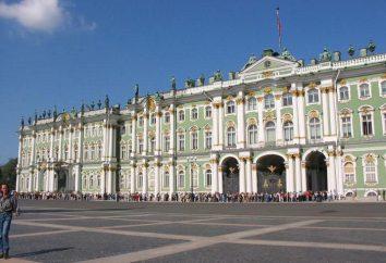 instytuty Top Petersburgu. uniwersytety Peter