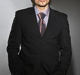 Actor Igor Ivanov: biografía, actividad creativa y familia