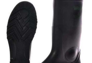 La société « Viking »: chaussures. Commentaires des clients