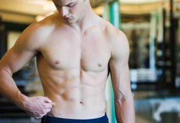 Fat Loss dla mężczyzn: korzyści lub szkody