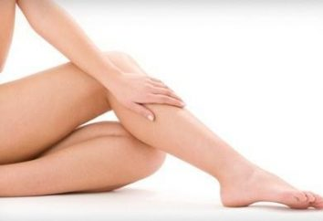 Come schiarire i capelli sulle gambe, in modo da non cancellare?