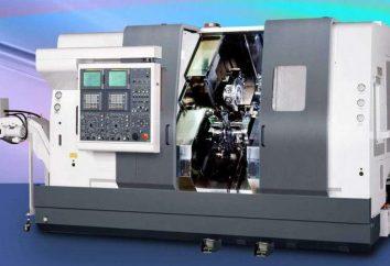 obrabiarki CNC do obróbki metalu: przegląd, cechy, poglądy i opinie