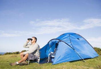 Tende Maverick – il calore e comfort nel grembo della natura!