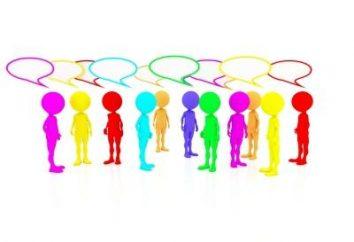 Czym różni się od powiedzenia, mów i jak z nich korzystać