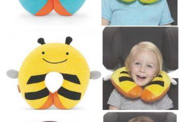 Zabawki-poduszki jak wszyscy