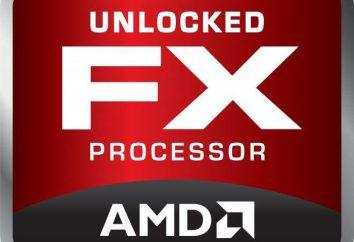 AMD FX-8320 weryfikacja i testowanie procesora