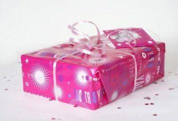Comment choisir des cadeaux diplômés de la maternelle?