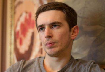 Dmitry Chugunov. biografia concise