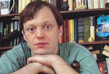 Egor Radov osiągnęła wielki sukces w poezji, ale nigdy nie był w stanie stać się szczęśliwym człowiekiem