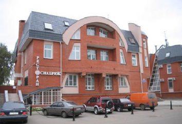 Los hoteles más populares de Tver
