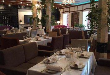 """Restauracja """"A Good Year"""" (Moskwa) – miejsce dla prawdziwych smakoszy"""