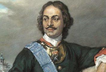 Perché Pietro 1 cambiò la sua vita in Russia? Come ha fatto questo effetto sul suo ulteriore sviluppo?