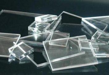 Plexiglas: il taglio in casa