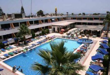 Hotel Melpo Antia 4 * (Chipre / Ayia Napa): fotos, precios y comentarios