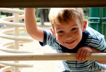 Gdzie wysłać swoje dzieci za 4 lata? Zajęcia dla dzieci w wieku 4 lat. Rysunek dla dzieci do 4 lat