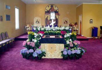 Come ricordare i morti: una prova d'amore