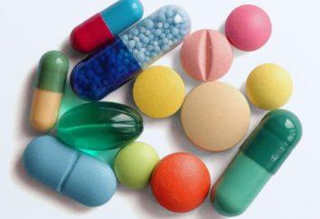 Tabletki na robaki u ludzi: Top z najbardziej skutecznych leków