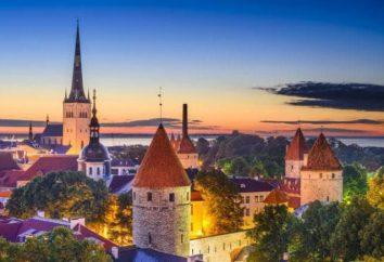 Estoński centrum wizowego w Moskwie: wszystko, co musisz wiedzieć o tym