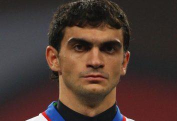 Vladimir Gabulov: el portero carrera del club