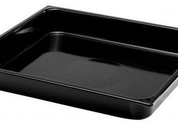 Faire cuire au four – il est … Directives pour la sélection et les produits de nettoyage