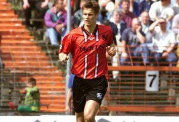 Sebastian Kehl: biografía, clasificaciones, estadísticas, perfil de jugador