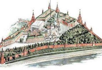 Piazza del Duomo del Cremlino di Mosca: planimetria, piante, descrizione, la storia e le foto. Dove si trova Piazza del Duomo?