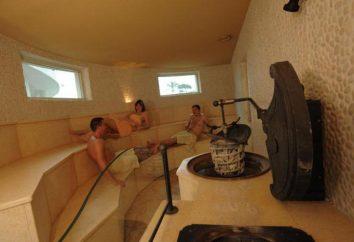 Baño en Alemania: características, tipos, tradiciones y visitar datos interesantes