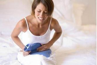 Tabletki od bólu brzucha podczas miesiączki