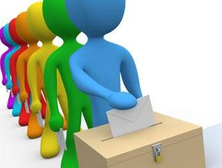 Le droit de vote est un … La Constitution de la Fédération de Russie. Le droit de vote en russe