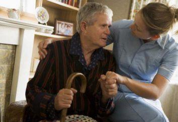 Choroba Parkinsona: Leczenie środków ludowej. Nowości w leczeniu choroby Parkinsona środków ludowych