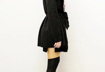 Suknie z kapturem – modele dla prawdziwych fashionistek